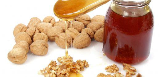 Рецепты с медом при разных заболеваниях